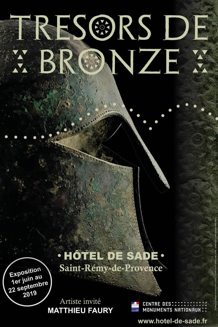 Journées du patrimoine 2019 - Visite de l'Hôtel de Sade et de l'exposition