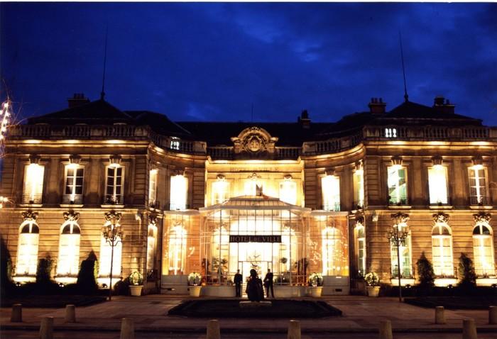 Journées du patrimoine 2020 - Du château à l'Hôtel de ville