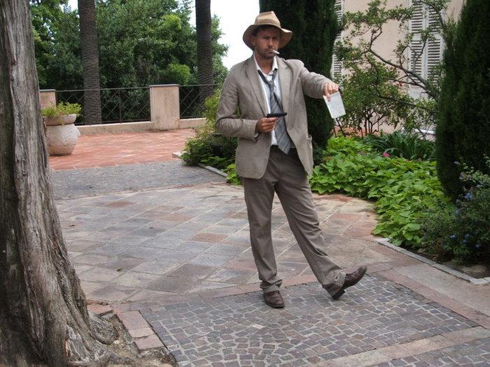 Journées du patrimoine 2019 - Mais qui a tué Frago?