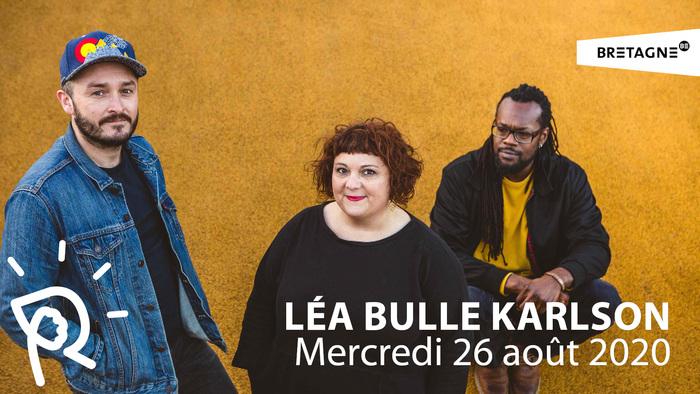 Léa Bulle Karlson