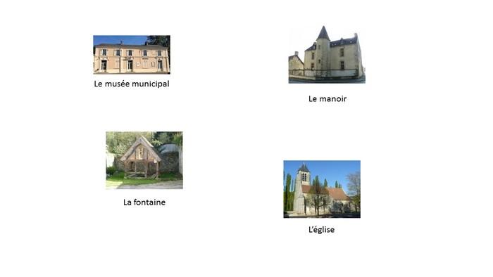 Journées du patrimoine 2019 - Visite guidée de Sainte-Mesme
