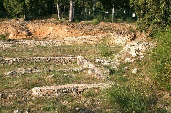 Journées du patrimoine 2020 - Visite guidée de la villa gallo-romaine des Bruns