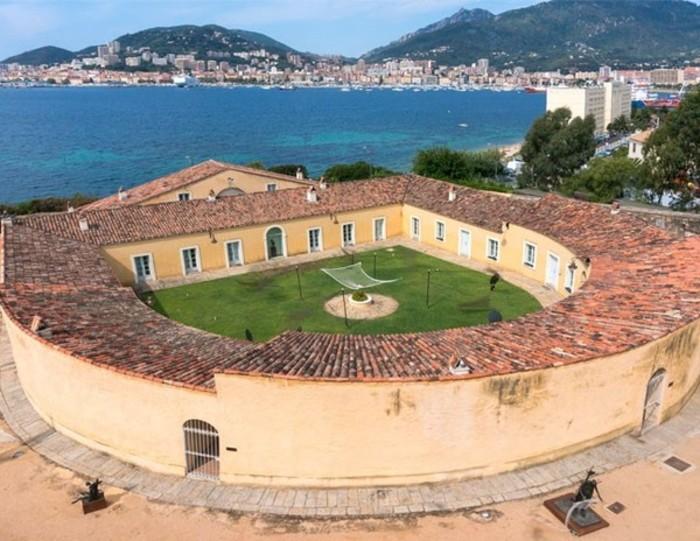 Journées du patrimoine 2019 - Visite guidée du musée Marc Petit, Lazaret Ollandini