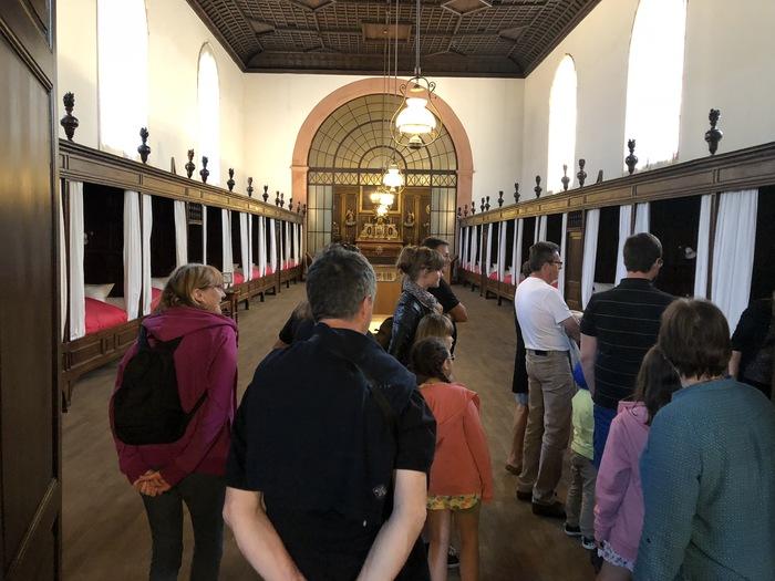 Journées du patrimoine 2020 - Visite libre du musée Greuze