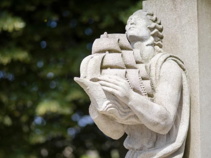Journées du patrimoine 2020 - Balade commentée : Trésors envolés