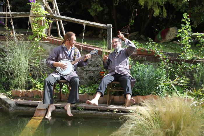 Journées du patrimoine 2020 - Balade contée et musicale au fil du fleuve