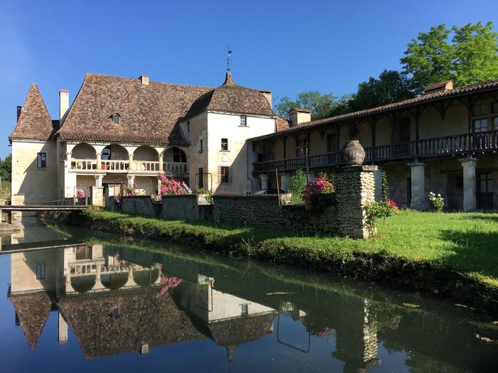 Journées du patrimoine 2019 - Portes ouvertes au château de Saint-Germain-du-Salembre