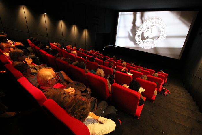 Journées du patrimoine 2019 - Projection de films muets en ciné-concert