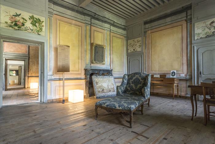 Journées du patrimoine 2020 - Visite postée des Charmettes, Maison de Jean-Jacques Rousseau