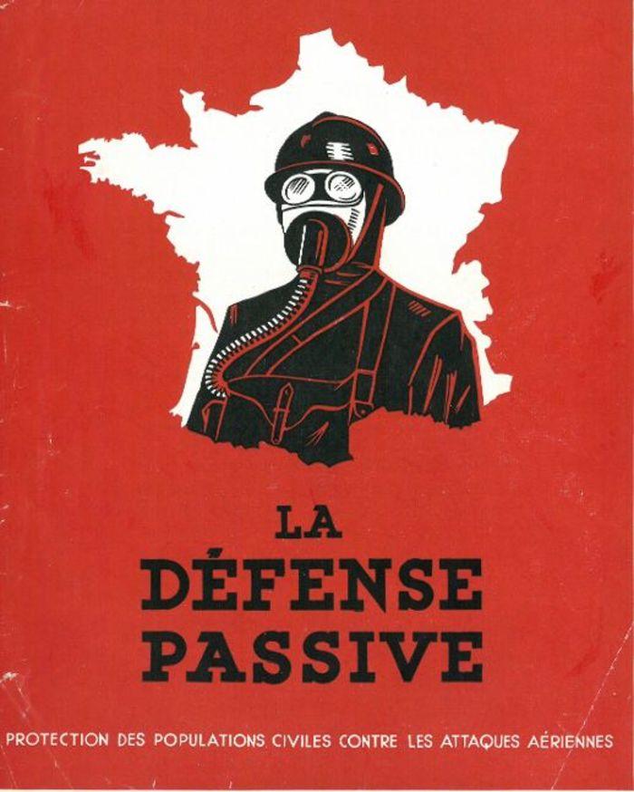 Journées du patrimoine 2019 - Archive des 80 ans du déclenchement de la Seconde Guerre mondiale à Fontenay-sous-Bois