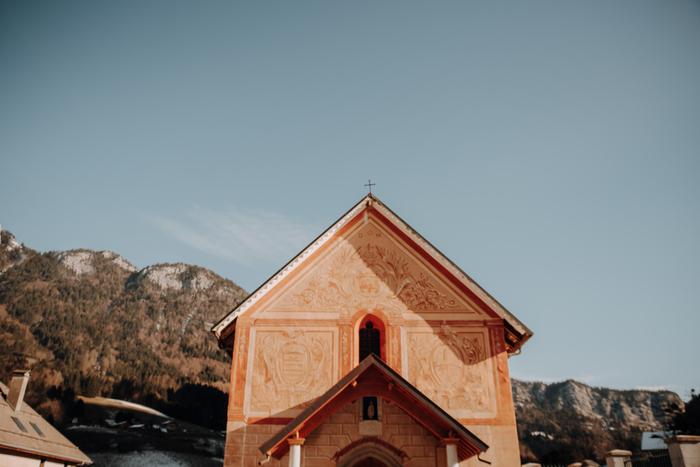 Journées du patrimoine 2020 - Visite guidée de l'église abbatiale d'Entremont