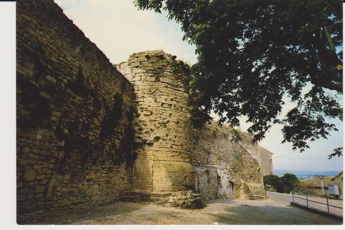 Journées du patrimoine 2019 - Balade historique et patrimoniale: vieux village et lac