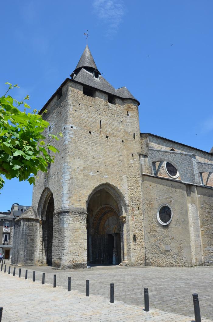 Journées du patrimoine 2020 - Visite libre de la cathédrale