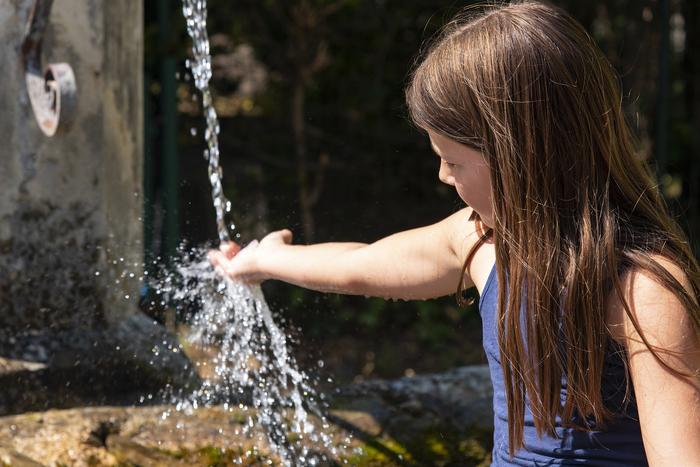 Journées du patrimoine 2020 - Annulé | Apprendre l'eau pour la vie