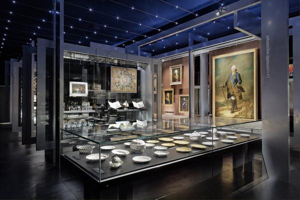 Nuit des musées 2019 -La franc-maçonnerie décodée