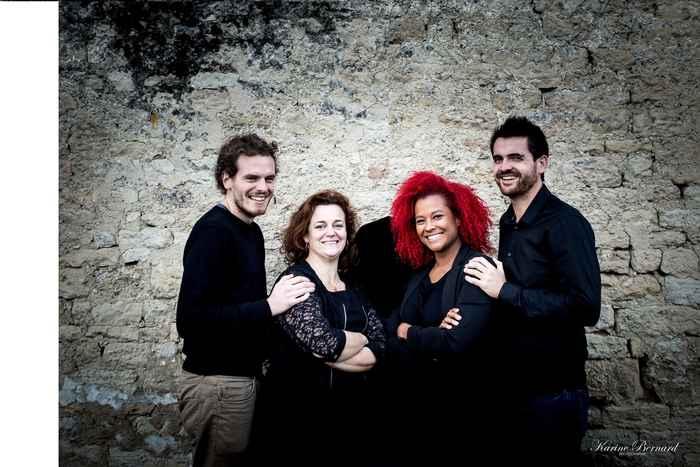 Journées du patrimoine 2020 - Concert vocal