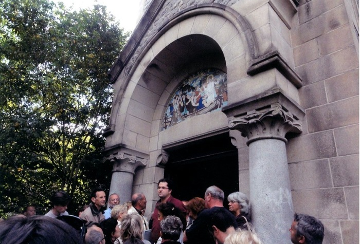 Journées du patrimoine 2019 - Visite guidée de la Chapelle de la Règle