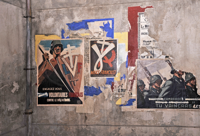 Journées du patrimoine 2020 - Visite guidée : la vie quotidienne pendant la Seconde guerre mondiale