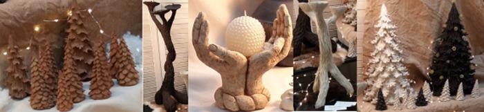 Journées du patrimoine 2020 - Création de céramiques, Atelier Art-Amalthea