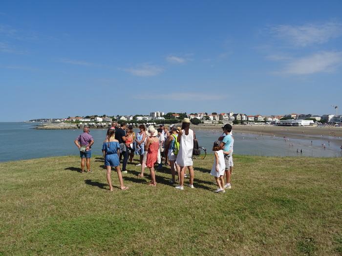 Journées du patrimoine 2019 - Balade littorale :