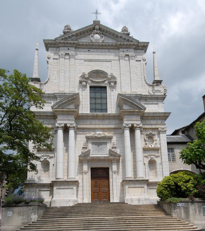 Journées du patrimoine 2020 - Sainte-Chapelle