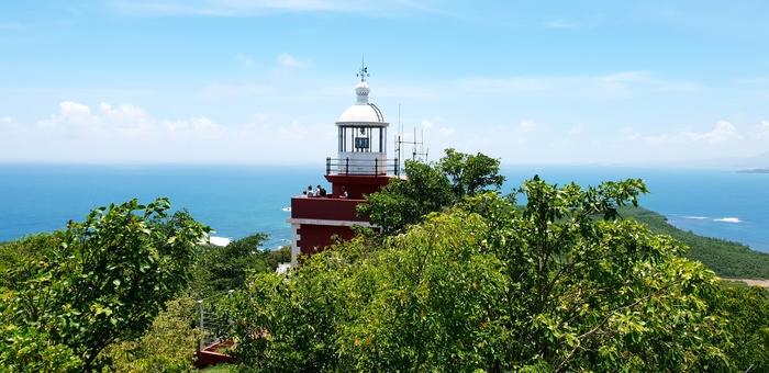Journées du patrimoine 2020 - La Trinité / Visite guidée du Phare de la Caravelle