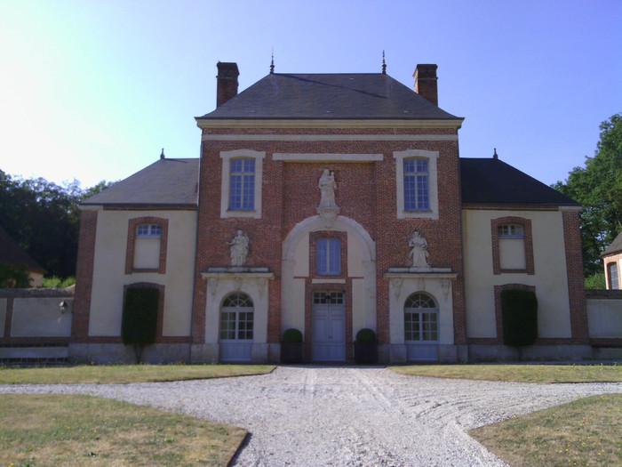 Journées du patrimoine 2019 - Visite libre des ruines de la chartreuse du Valdieu