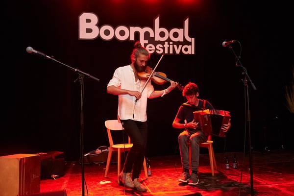 Boombalfestival 2019
