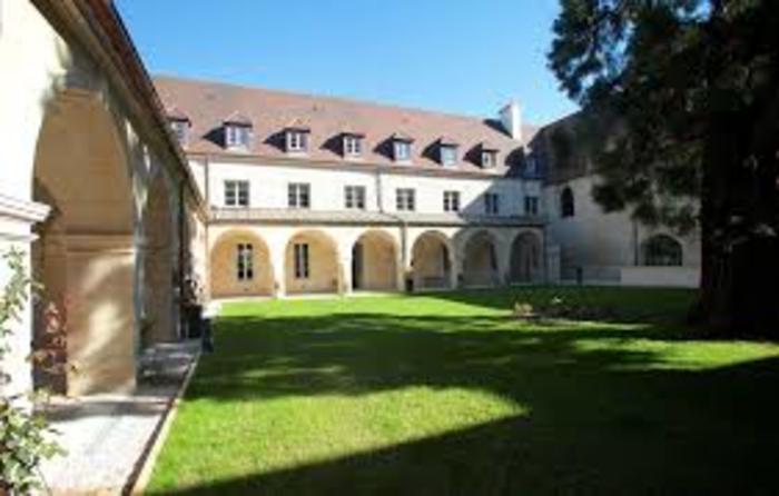 Journées du patrimoine 2020 - Ancien couvent des Cordeliers
