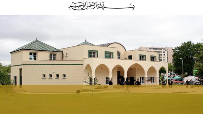 Journées du patrimoine 2020 - Visite de la mosquée de Corbeil-Essonnes
