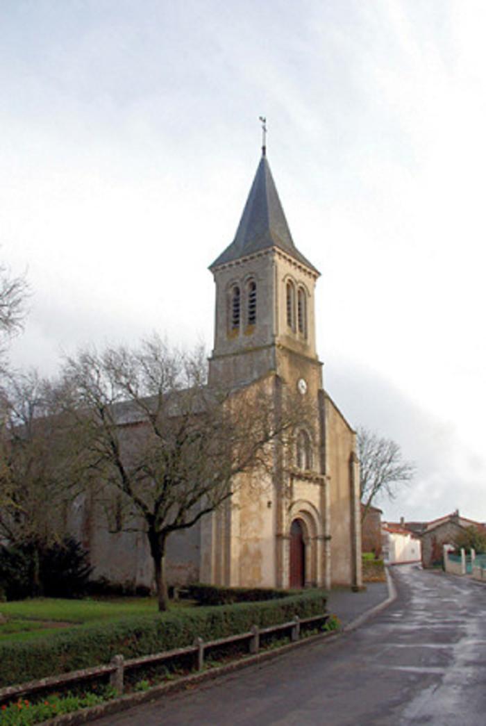 Journées du patrimoine 2020 - Visite guidée du bourg de Lamairé