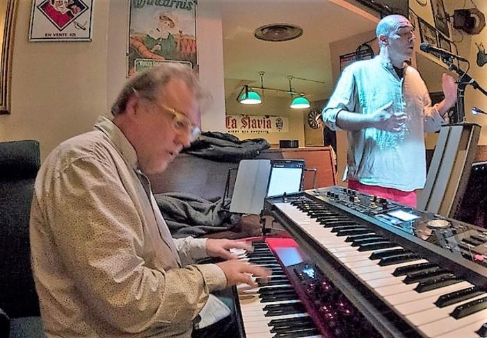 Journées du patrimoine 2019 - Concert de jazz