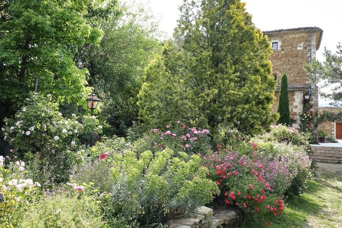 Journées du patrimoine 2020 - Visite libre du jardin