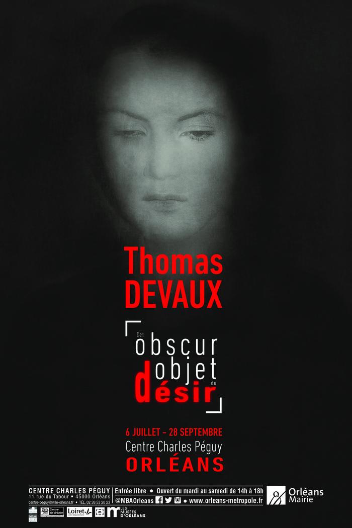 Journées du patrimoine 2019 - Exposition : The shoppers/rayons de Thomas Devaux