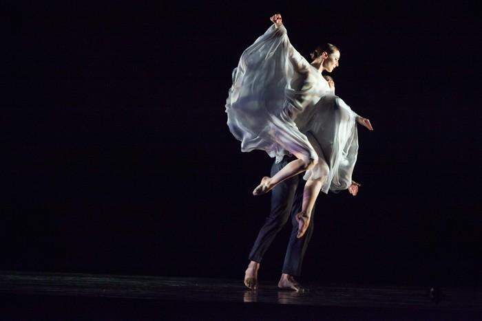 Rioult Dance New-York