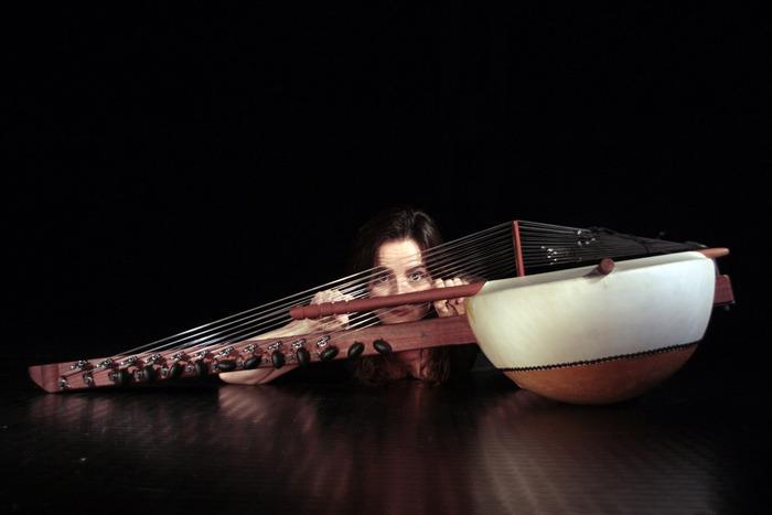 Journées du patrimoine 2020 - Conte et musique