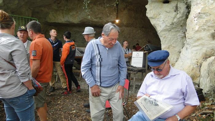 Journées du patrimoine 2020 - Visite commentée à la demande