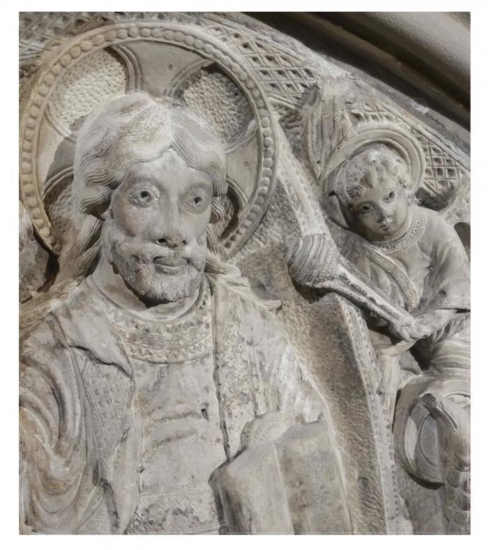 Journées du patrimoine 2019 - Visite de l'église Saint-Étienne