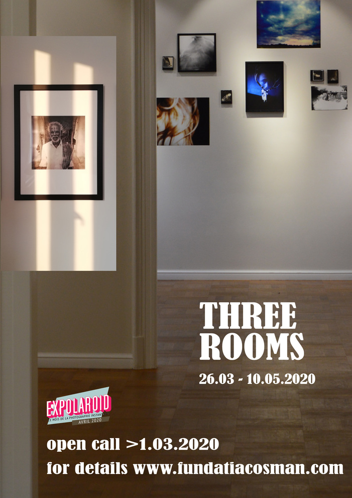 Three Rooms