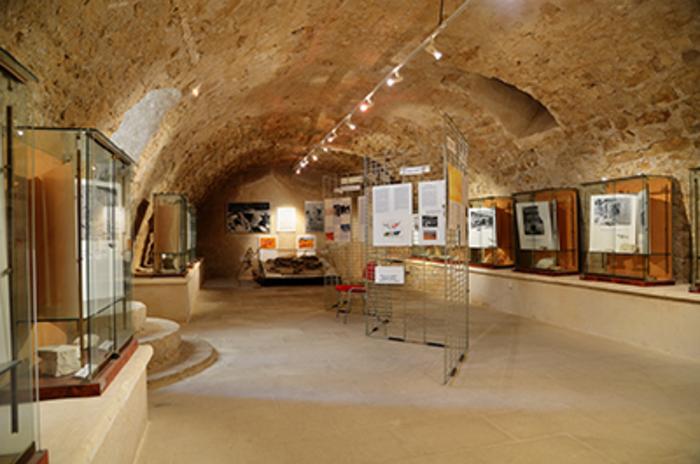 Journées du patrimoine 2020 - Visite commentée du Musée : Découverte géologique du bassin de Mormoiron