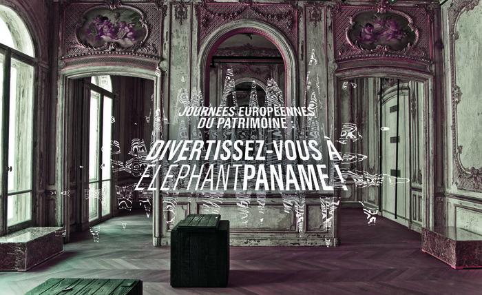 Journées du patrimoine 2019 - Visite libre de l'Hôtel Particulier Napoléon III