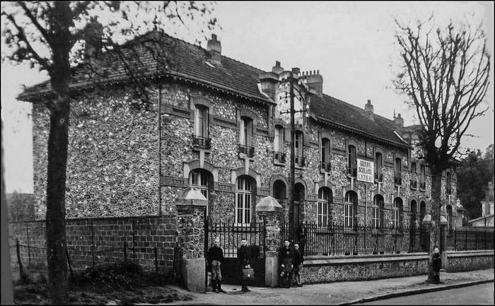 Journées du patrimoine 2020 - Histoire des écoles de Morangis
