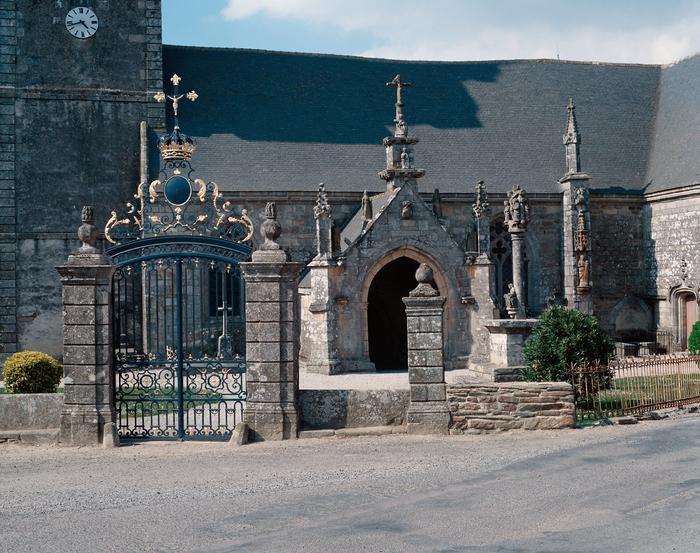 Journées du patrimoine 2020 - L'église Notre-Dame-de-la-Délivrance récemment restaurée