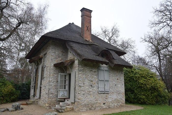 Journées du patrimoine 2020 - Domaine de Rambouillet : du jardin anglais aux glacières du Roi
