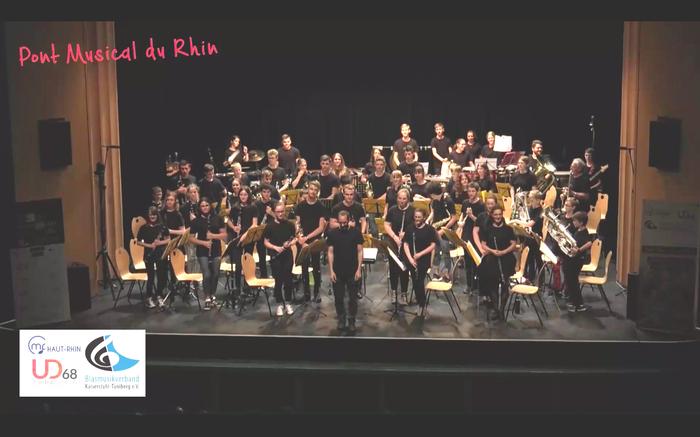 Musique et Nature - Session d'orchestre pour jeunes musiciens