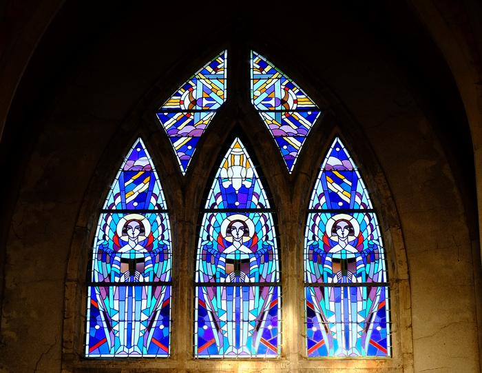 Journées du patrimoine 2020 - L'église Saint-Martin de Masnières