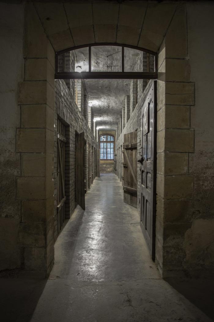 Journées du patrimoine 2020 - Visite guidée du fort de Queuleu