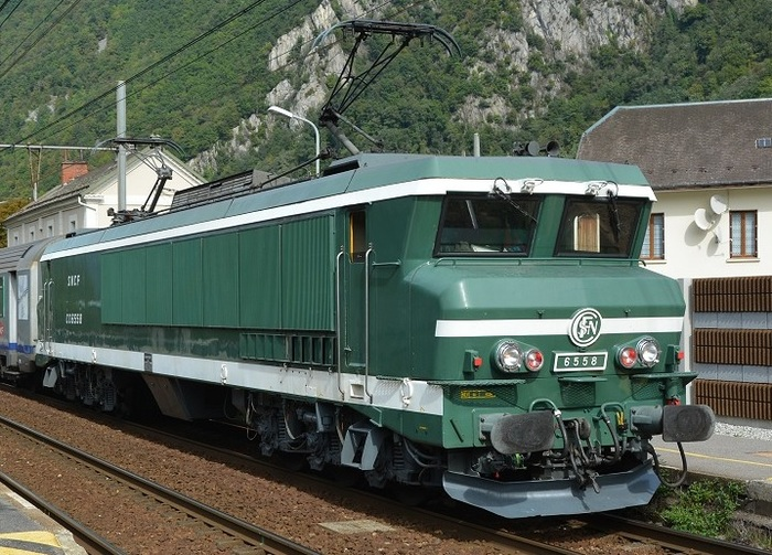 Journées du patrimoine 2020 - Train spécial - Train à vocation historique