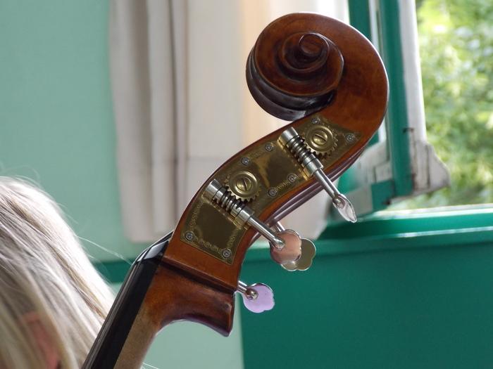 Fête de la musique 2019 - Elèves du Conservatoire