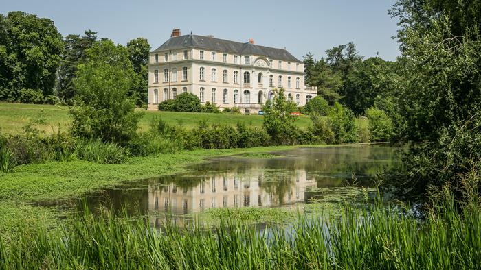 Journées du patrimoine 2020 - Découverte du Parc départemental de l'Isle Briand et de son Château
